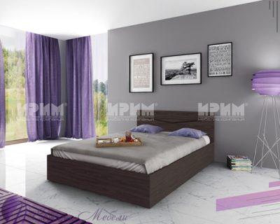 Спално легло СИТИ 2010